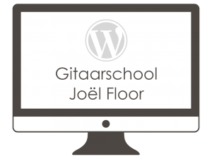 Screen_Logo-Gitaarschool Joël Floor